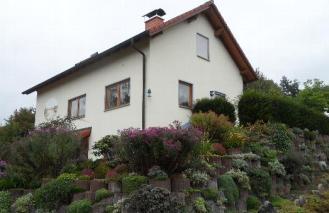 Ferienhaus Ursula-Maulbronn