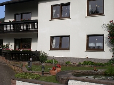 Fewo Am Waltersbach-Eußerthal