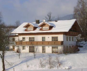 Bayerischer Wald-Fewo Brandl-Lam