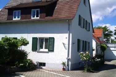 Fewo Bucher - Friedrichshafen