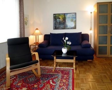 Ferienwohnungen Dingelsdorf
