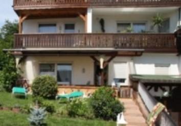 Gästehaus zur Kirchlay-Kröv