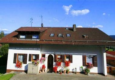 Haus Osserblick Arrach