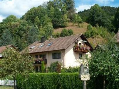Haus Weiss-Oberwolfach