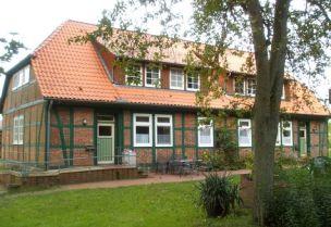 Lüneburger Heide-Hof Meinerdingen