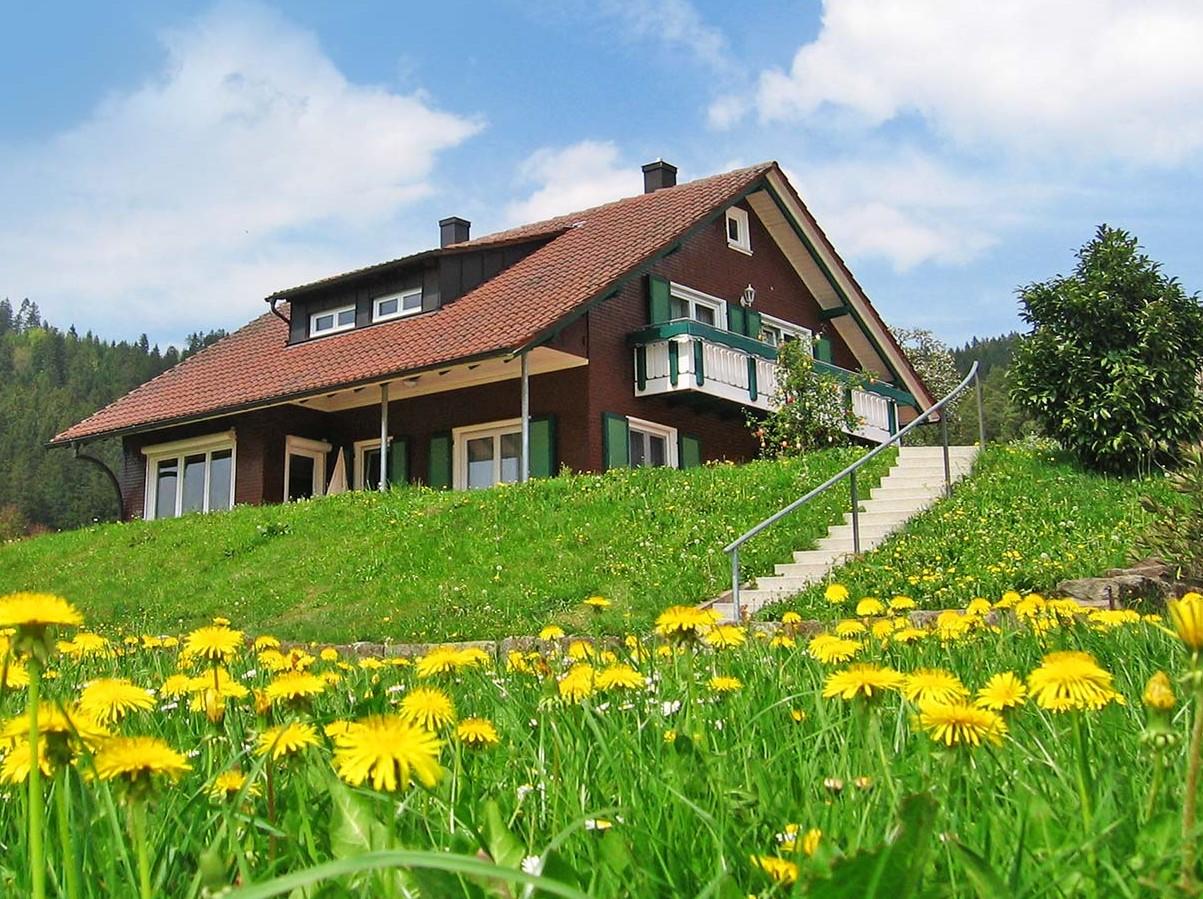 Labbronnerhof-Baiersbronn