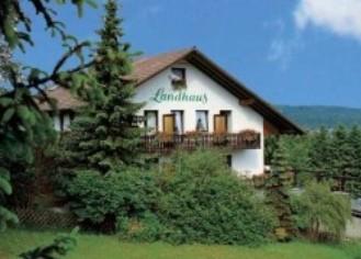 Landhaus am Kunstberg - Altenau