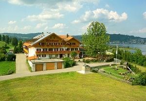 Landhotel Wiesbauer - Füssen