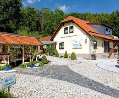 Pension Talmühle - Elbingerode